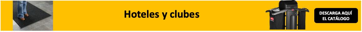 Hoteles y clubes